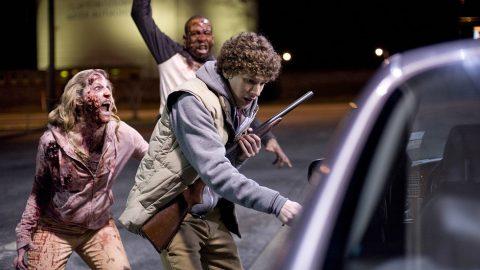 『ゾンビランド』(2009) -Zombieland-