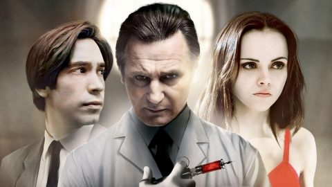 『アフターライフ』(2009) - After.Life –