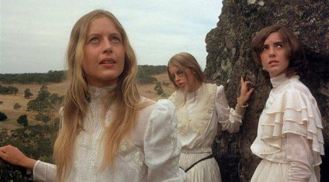 『ピクニックatハンギング・ロック』(1975) - Picnic at Hanging Rock –