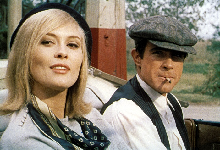 Bonnie and Clyde_1967