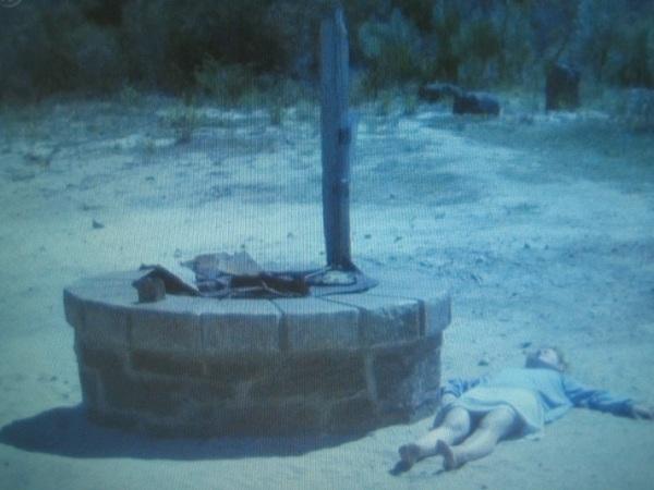 『女と女と井戸の中』(1997) - The Well –