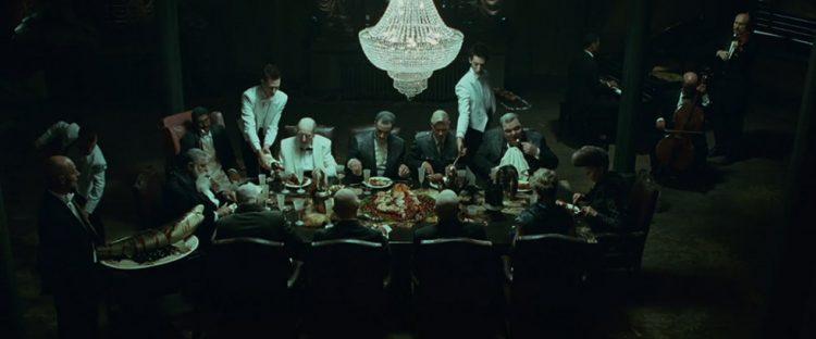 『華麗なる晩餐』(2008) - Next Floor –
