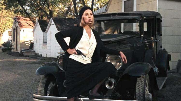 『俺たちに明日はない』(1967) - Bonnie and Clyde –