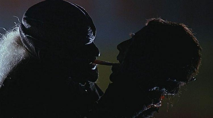 『ジーパーズ・クリーパーズ』(2001) - Jeepers Creepers –