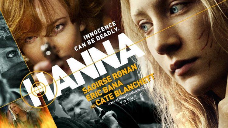 『ハンナ』(2011) - Hanna –