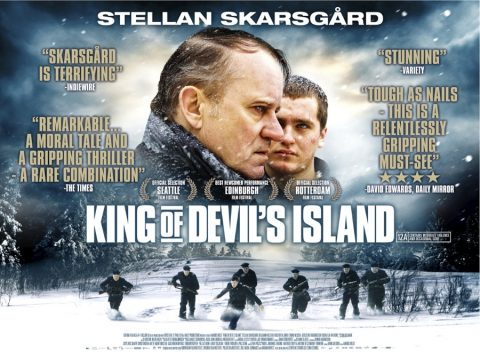 『孤島の王』(2010) - Kongen Av Bastoy –