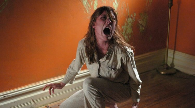 『エミリー・ローズ』(2005) - The Exorcism of Emily Rose –