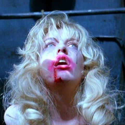『ツイン・ピークス ローラ・パーマー最期の7日間』(1992) - Twin Peaks: Fire Walk with Me –