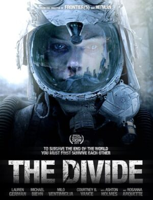 The Divide_Movie
