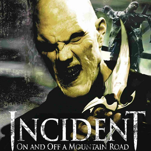 マスターズ・オブ・ホラー#1 「ムーンフェイス」 – Incident on and Off a Mountain Road –