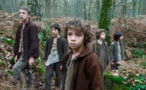 Le Petit Poucet_Movie