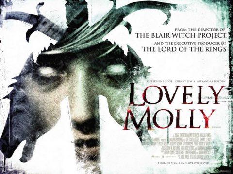 『ラブリー・モリー』(2011) - Lovely Molly –