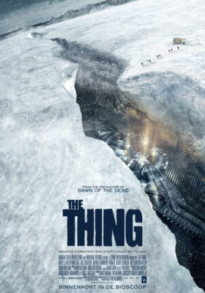 The Thing_2011