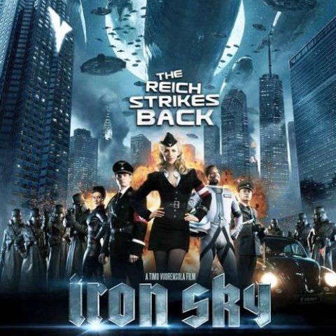 『アイアン・スカイ』(2012) - Iron Sky –