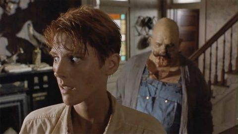 『ナイト・オブ・ザ・リビングデッド/死霊創世記』(1990) - Night of the Living Dead –
