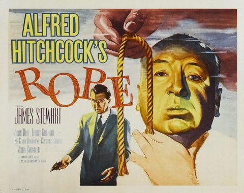 『ロープ』(1948) - Rope –