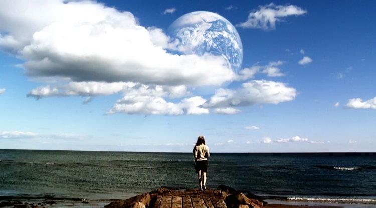 『アナザー プラネット』(2011) - Another Earth –