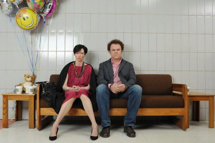 『少年は残酷な弓を射る』(2011) - We Need to Talk About Kevin –