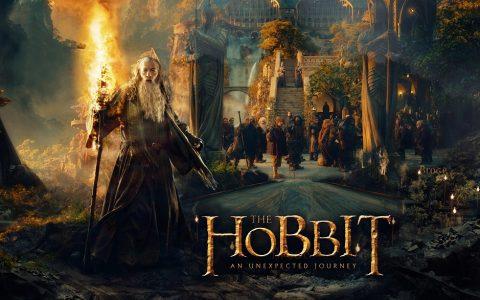 『ホビット 思いがけない冒険』(2012) -The Hobbit: An Unexpected Journey –