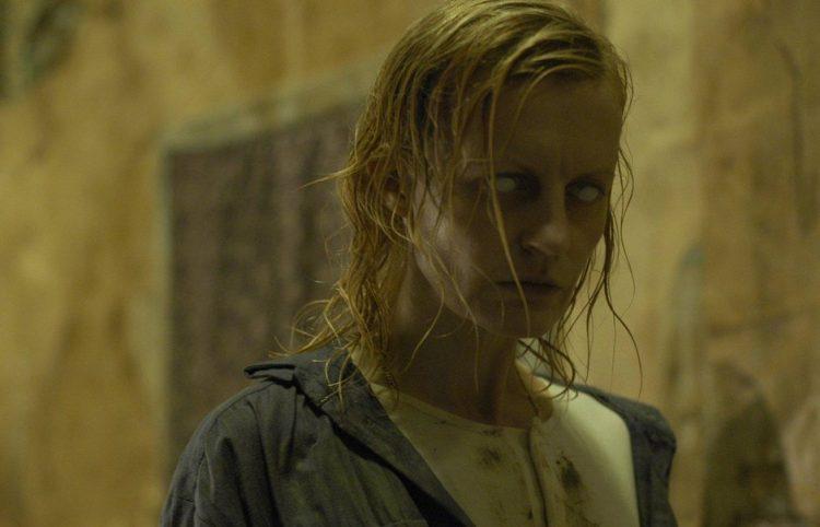『ホーンテッド』(2006) - The Abandoned –