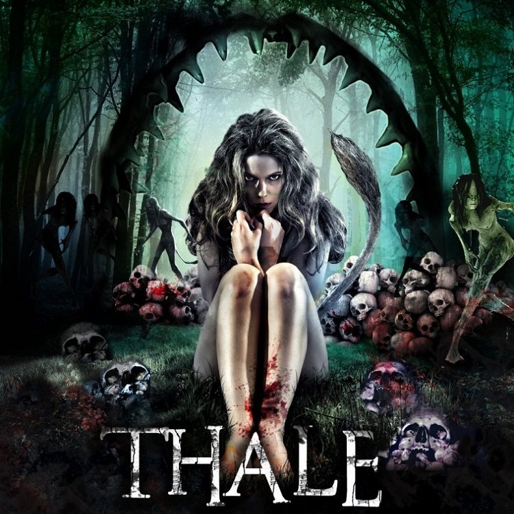 『テール しっぽのある美女』(2012) - Thale  –