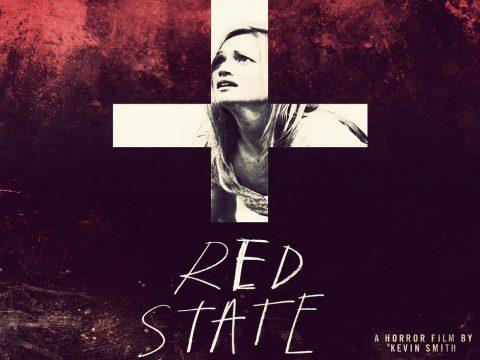『レッド・ステイト』(2011) - Red State –