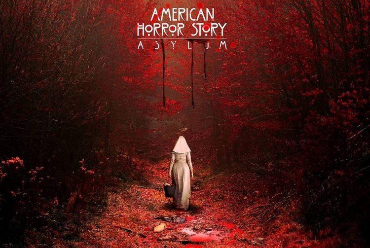 「アメリカン・ホラー・ストーリー:アサイラム 精神科病棟」(TV/2012~2013) - American Horror Story: Asylum –