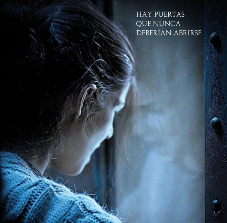 『ヒドゥン・フェイス』(2011) - La Cara Oculta –