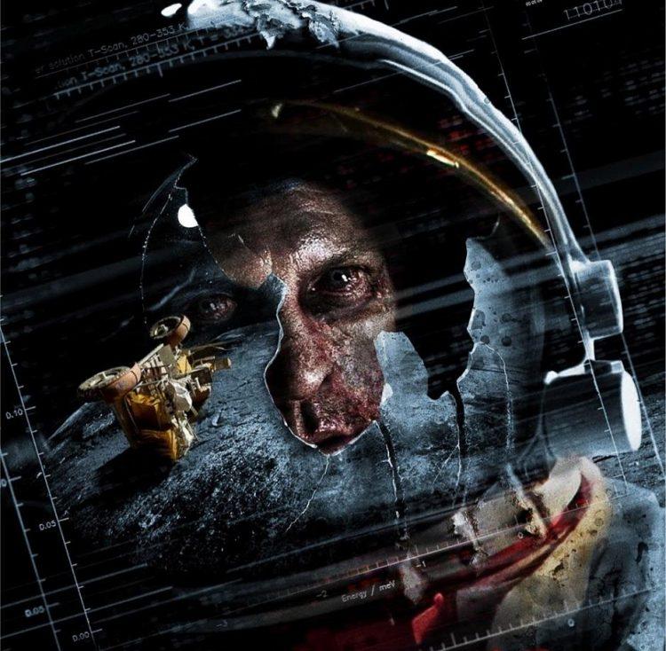 『アポロ18』(2011) - Apollo 18 –