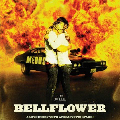 『ベルフラワー』(2011) - Bellflower –