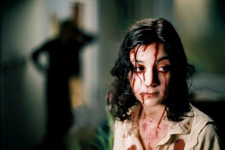 『ぼくのエリ 200歳の少女』(2008) – Låt den rätte komma in –