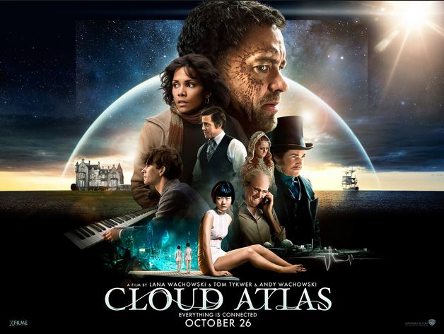 Cloud Atlas_2012