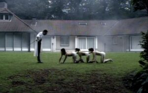 The Human Centipede_2009