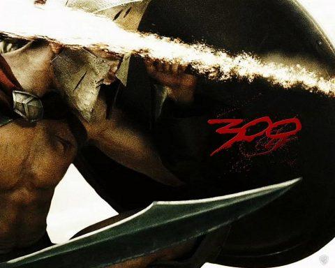 『300 〈スリーハンドレッド〉』(2007) - 300 –