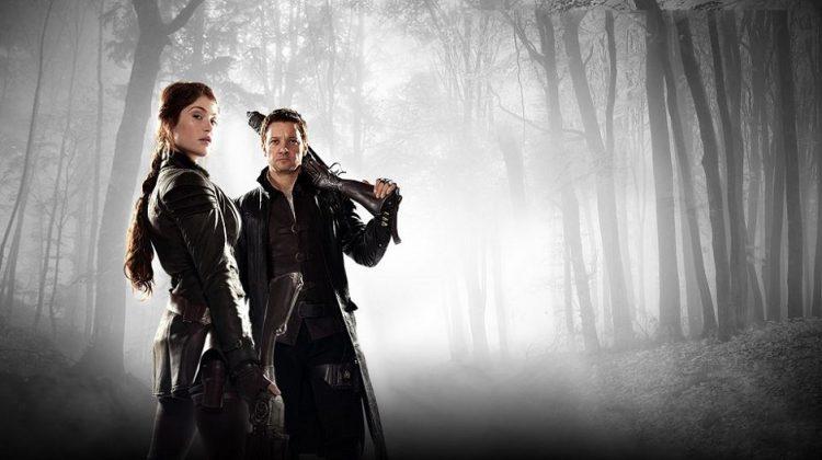 『ヘンゼル & グレーテル』(2013) - Hansel and Gretel: Witch Hunters –