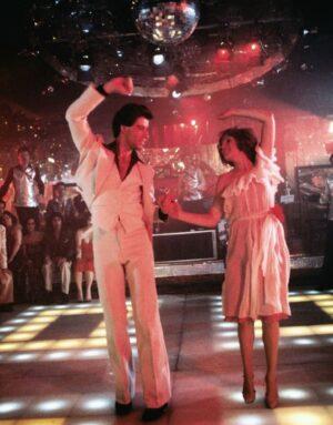 Saturday Night Fever_1977