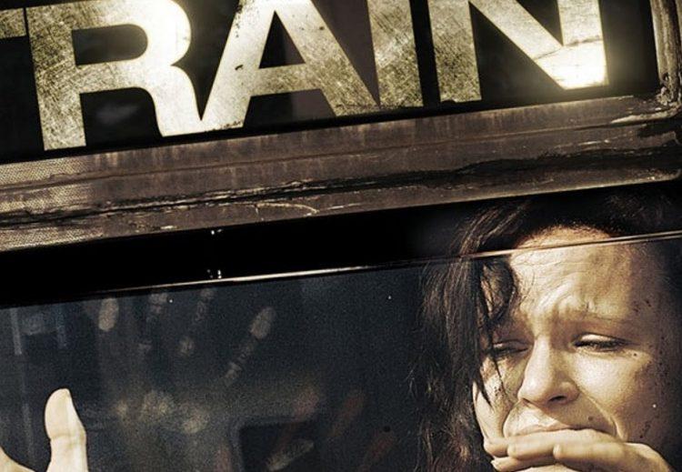 『テラー トレイン』(2008) - Train –