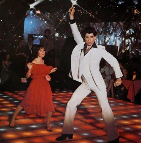 『サタデー・ナイト・フィーバー』(1977) - Saturday Night Fever –