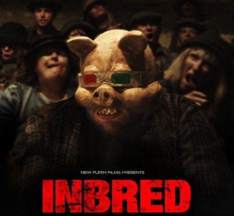 『インブレッド』(2011) - Inbred –