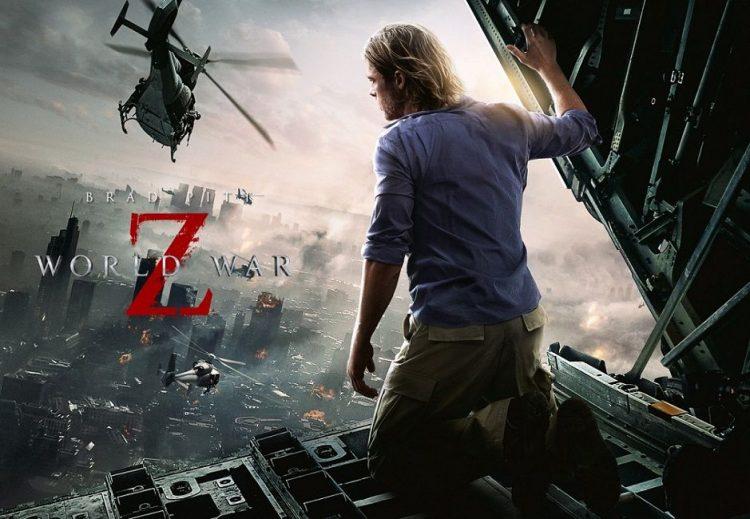 『ワールド・ウォーZ』(2013) - World War Z –