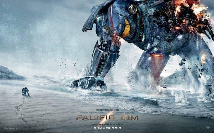『パシフィック・リム』(2013) - Pacific Rim –