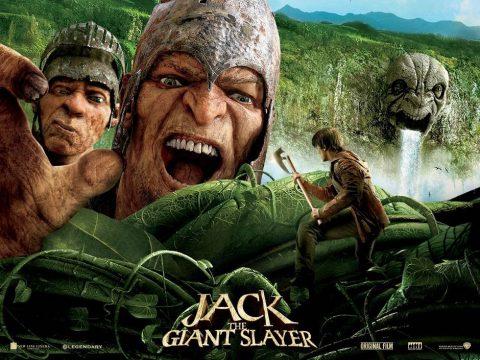 『ジャックと天空の巨人』(2013) - Jack the Giant Slayer –