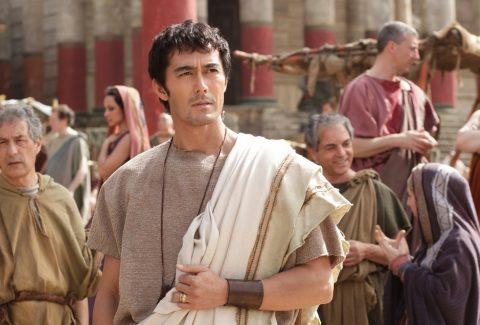 『テルマエ・ロマエ』(2012/映画) - THERMAE ROMAE –