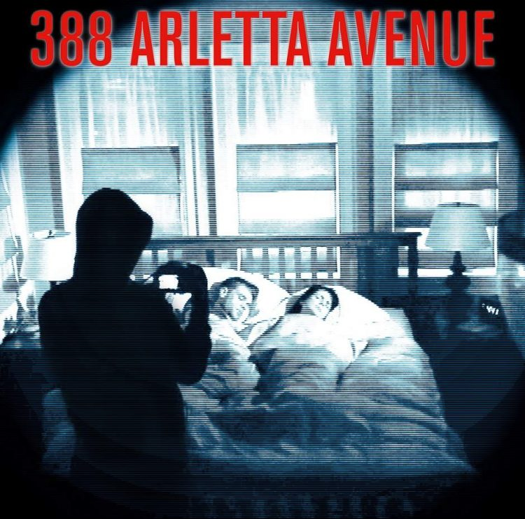 『388』(2011) - 388 Arletta Avenue –
