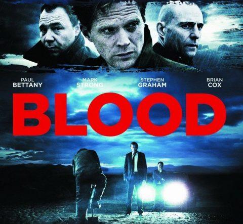 『ランズエンド - 闇の孤島 -』(2012) - Blood –