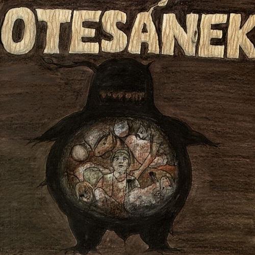 『オテサーネク 妄想の子供』(2000) - Otesánek –