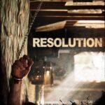 『キャビン・イン・ザ・ウッズ』(2012) - Resolution –