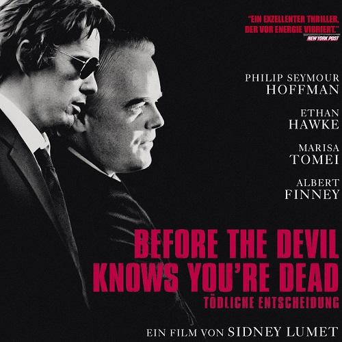 『その土曜日、7時58分』(2007) - Before the Devil Knows You're Dead –