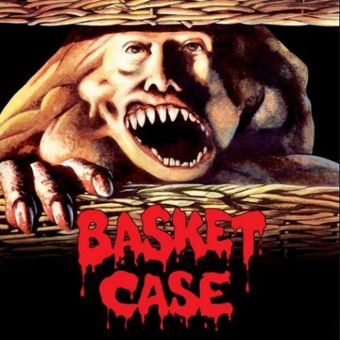 『バスケット・ケース』(1982) - Basket Case –