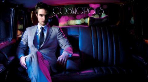 『コズモポリス』(2012) - Cosmopolis –
